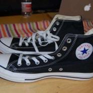 01 endlich  neue Schuhe