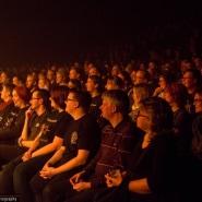 08 Aufmerksames Publikum