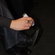 07 Schuhe putzen auf Annas Art