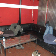Synchron couching