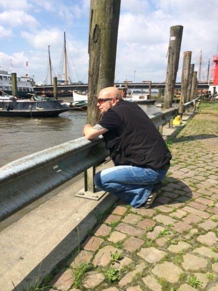 Hamburg Museumshafen