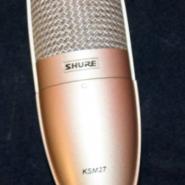 shure-ksm-27