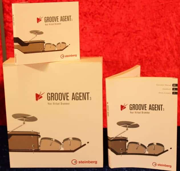 groove-agent