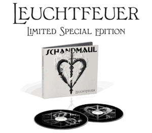Limited Special Edition