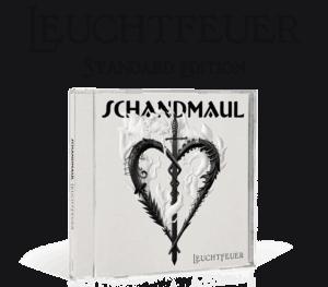 Standard CD